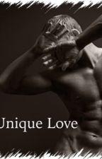 Unique Love #2 by Brezzy31