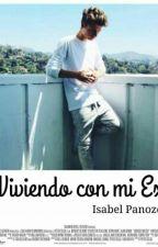 #1Viviendo con mi ex [EDITANDO] by Mushu3312