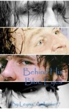 Behind His Blue Eyes 2// Dean Ambrose by Leyna_Ambrose97