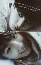 Junto a mi... [ChanBaek] by LittlePervert98