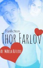 Thor Farlov (citybois) by rutzou01