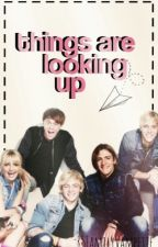 Things are looking up (Raura, Ranessa, Rydellington) [EDITANDO] by R5FamilyVampette