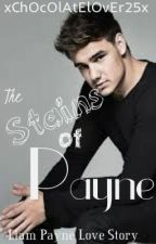The Stains of Payne {Liam Payne Love Story} by xxbeckieex