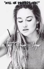 Tris Prior ~ Hope by woahwoodley