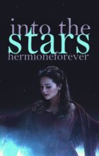 INTO THE STARS → JIM KIRK by HermioneForever