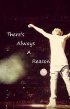 There's Always A Reason (Niall Horan) by vinylhoran