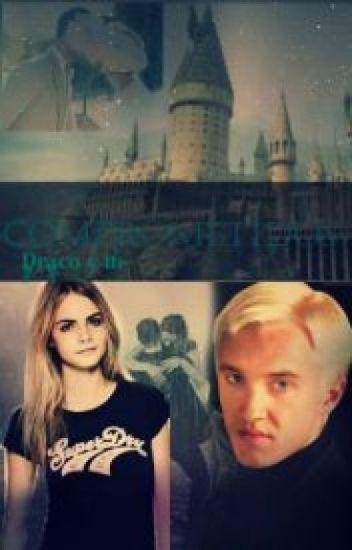 ¿Comprometidos? (Draco Malfoy y tu)