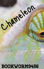 Chameleon  (#1) by gnkp89
