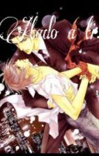 Atado A Ti by MilyDeKatsuki