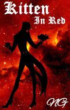 Kitten In Red (Sebastian x Reader) by Nightingrave