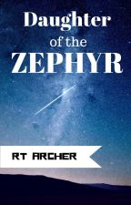 Daughter of the Zephyr by RTArcher