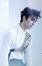 Pieces Life of Lee Donghae by atikackles