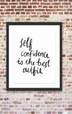 Quotes About Confidence ❤️ by KissLaughDream
