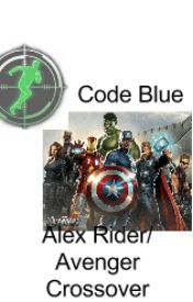 Alex Rider/ Avenger Crossover: Code Blue by dpw750