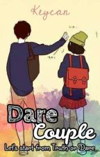 Dare Couple by keycan