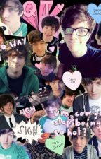 KickThePj Imagines by Trinisnotonfire