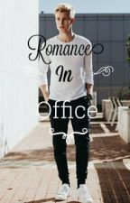 Romance In Office by cutie_meli