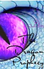 The Dragon Prophecy by Rachael1250