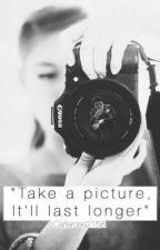 """Take a picture, it'll last longer"" (Brooklyn Beckham Fanfic) by carlarose2158"