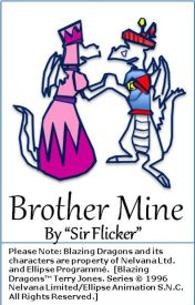 Brother Mine by SirFlicker