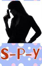 S-P-Y by Uuuuuuuh