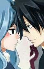 Gruvia Fanfic - .:She isn't yours:. by measlymangoes