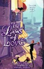 The Laws of Love (On Going) by sassygirljanel