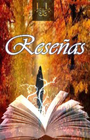Reseñas by LettersandLetters