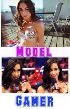 Model & Gamer {{Brie/ AJ}} by slayerWWE