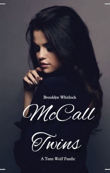 McCall Twins[on hold]