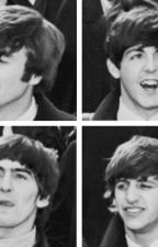 The Beatles Question-n-Answer Book by LennonMcCartneyLover