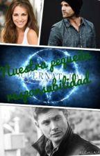 Supernatural - nuestra pequeña responsabilidad by JimeGoitia