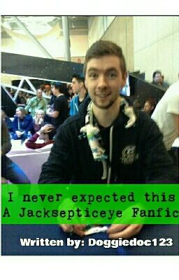 Never expected this jacksepticeye x reader wattpad