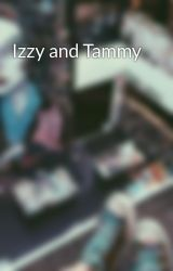Izzy and Tammy by CamilleVeLicaria