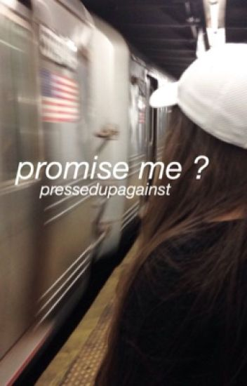 promise me ? | boyxboy