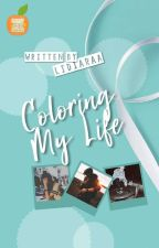 Coloring My Life by lidiaraa