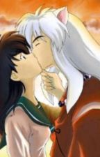 Kagome x Inuyasha (A Inuyasha love story) fanmade by Morailsforlife246