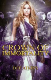 Crown of Immortality [#1] by _grimm