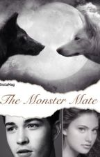 The monster mate by Viancadog8