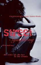 Street Symphony (Part 1) by Babynie__