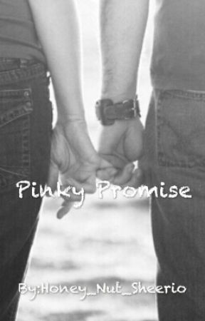 Pinky Promise? by Honey_Nut_Sheerio