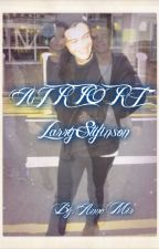 AIRPORT ✈ |Larry Stylinson| by anne_mir