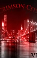 Crimson City by VampiressLyn