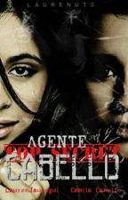 Agente Cabello by laurenuts