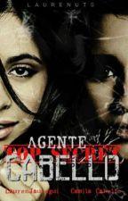 Agente Cabello by laurenuts