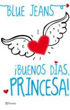 Buenos Dias Princesa! Blue Jeans by yam3l97
