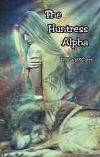 The Huntress Alpha by D_VladeXCyren