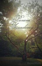 Panem Academy by KelseyMD