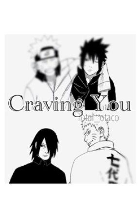 Craving You (Sasunaru lemon) by total_otaco
