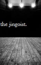 The Jingoist by tragiphile